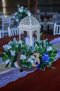 Used rustic wedding decorations Peak Crossing Ipswich City Preview