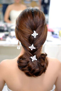 2in1 wedding makeup artist and hair stylist London Ontario image 10