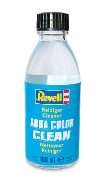 +++ Revell Aqua Color Clean, 100ml 39620 (1l = € 49,00)