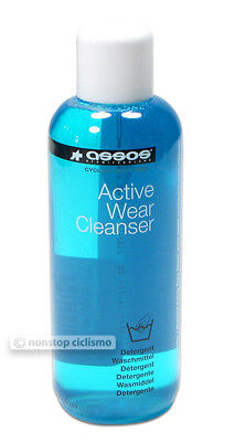 ASSOS Nimble Wear Cleanser Cycling Technical Apparel Wash Detergent : 300 ml