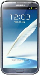 Samsung Galaxy Note II 16GB koodo/Telus -like NEW in box