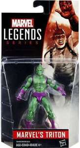 MARVEL LEGENDS SERIES - MARVEL'S TRITON AT TEDDY N ME