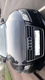 Black Audi A5 1.8 TFSI Sports 2dr, !Excellent condition!