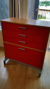 IKEA Home Office FIle with Drawers /meuble a tiroirs et classeur