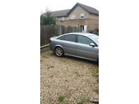 SWAP ONLY ** 2006 1.8cc Vauxhall Vectra Sri Duel fuel - Swap for 7 Seater , 4x4, Estate TRY ME !! **