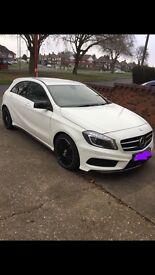 Mercedes Benz amg a220! Dsg! Swaps?