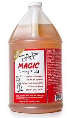 2 X 1-gal. Tap Magic Ep-xtra Formula Cutting Fluid-for Drillingtappingmilling