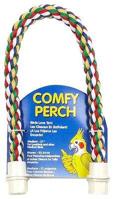 """Booda Comfy Perch Small 21""""  Assorted"""