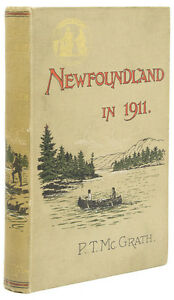 Newfoundland in 1911, Being the Coronation Year of King George V