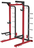 eSPORT LIGHT COMMERCIAL  1/2 RACK TT8003