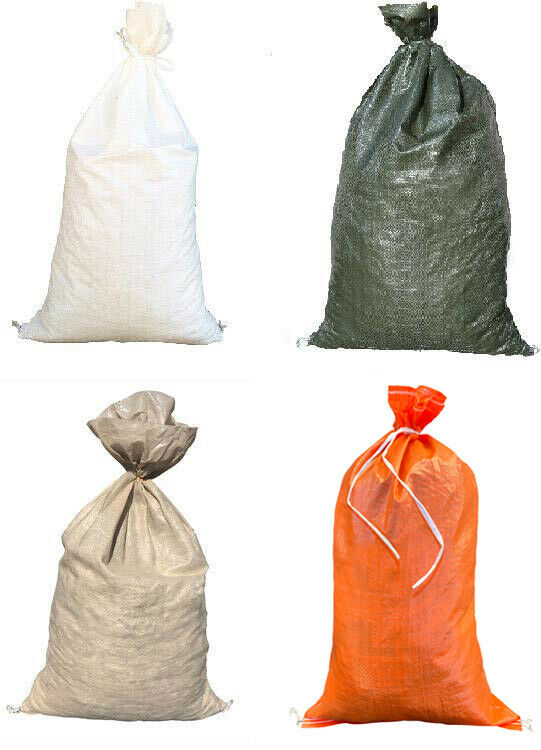 Sandbags For Sale Wholesale Bulk  Emergency Flood Barriers Sandbag Poly Bag