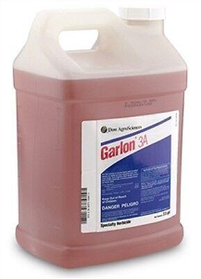 Garlon 3A Herbicide - 2.5 Gallons