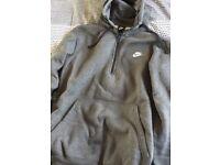 Nike Hoodie & Franklin Marshall Hoodie