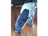 Pushchair Cosatto