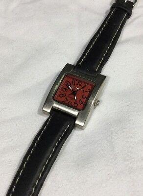 Activa Women's Watch Stainless Steel Bezel