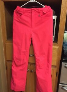 Roxy girls ski pants