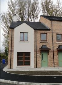 3 Bedroom New Build off Limavady Rd, Waterside