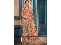 Buy Silk Embroidery Sarees Online