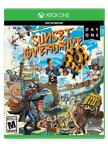 Sunset Overdrive | Xbox One | iDeal