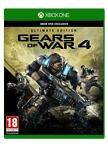 Gears of War 4 - Ultimate Edition | Xbox One | iDeal