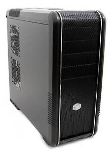 Gaming PC i7 3.4-3.8GHz/16G RAM/128G SSD+1TB HDD/ATi6950HD/BluRay Bruce Belconnen Area Preview