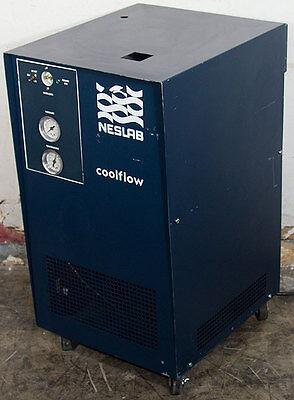 Neslab Coolflow System II Water-Water/Liquid-Liquid Heat Exchanger w/PD-2 Pumps