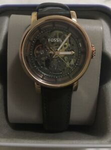 Fossil Rose Gold Watch - New