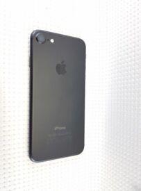 iPhone 7 128gb - Unlocked - Shop receipt & Warranty