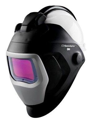 3m Speedglas Quick Release 9100xx Welding Helmet W Hard Hat 06-0100-30qr