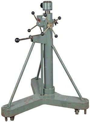 Ke Keuffel Esser 9092-20 Adjustable Surveying Tripod Transit Stand 2