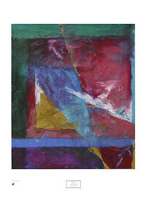 Karla Davison Untitled V Poster Kunstdruck Bild 80x60cm