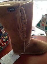 Genuine Sheep skin UGG boots Redcliffe Belmont Area Preview