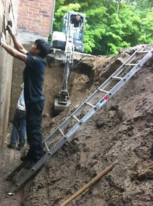 Professional waterproofing at competitive prices! Cambridge Kitchener Area image 4