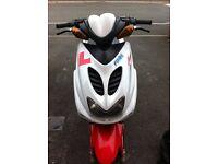 2010 Yamaha YQ Aerox 50cc