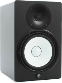 Yamaha HS8 Studio monitors