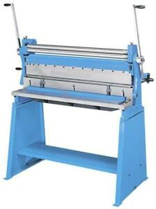 3 in one Brake and Roll Machine ( 3-IN-1320x1.5mm )#300020