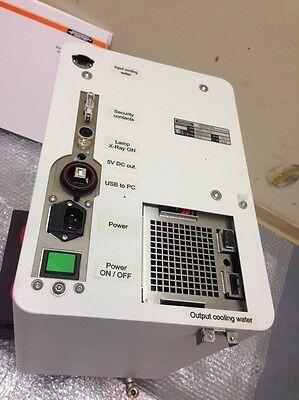 Fischerscope XRF X-RAY 5400 Spektrometer EDXRF für Inline- Sputteranlage