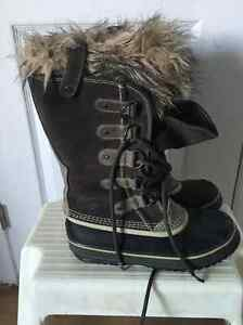 Sorel women's snow boots size 7,5