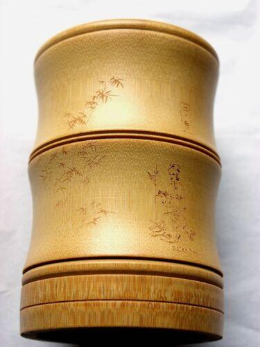 ChiaoGoo Bamboo Needle Holder 1027