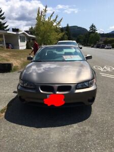 2002 Grand Prix GTP Coupe LOW KMs