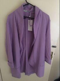 Size 16 blazer