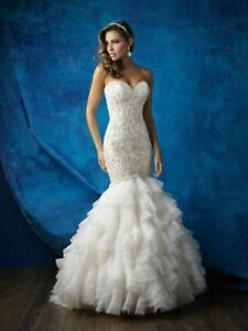 Wedding Gown by Allure