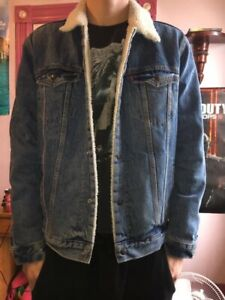 Men's and Women's Levi's Jacket