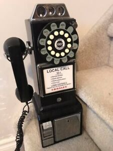 Old school phone (new age)