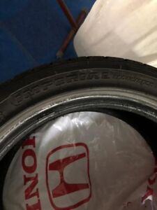 Winter Tires 205/45R16