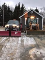 Residential and Commercial Snow Clearing and Removal 763-5717