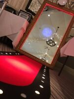 Entertain your party guests with the Magic Mirror Photo Booth