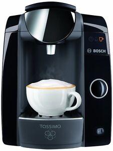 Tassimo Bosch Coffee Maker - PLEASE CALL