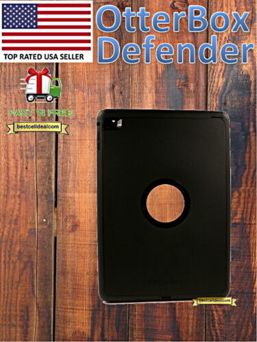 OtterBox Defender Series Case for Apple® iPad® Air 2 Black 77-50969