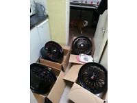 2009 honda civic type r rims